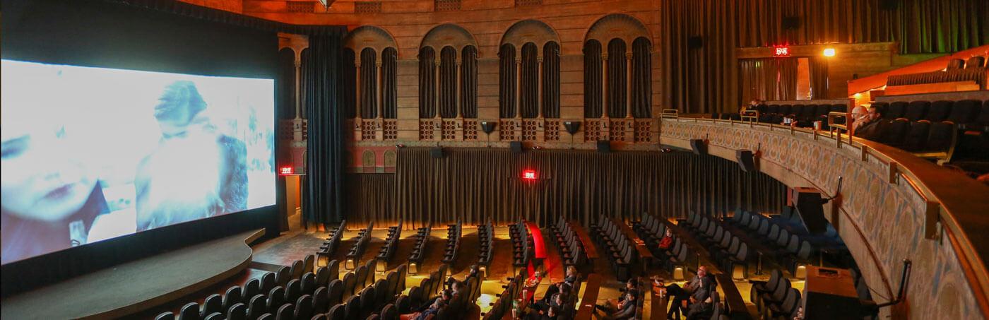 <h3 >Bagdad Theater</h3>
