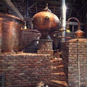 Cornelius Pass Roadhouse Distillery
