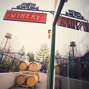 Edgefield Winery