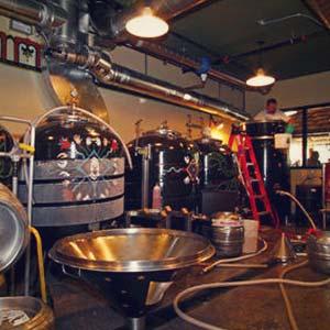Monroe Brewery