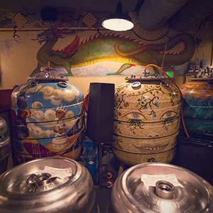 Queen Anne Brewery