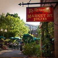 Market Street Pub