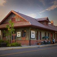 Roseburg Station Pub & Brewery